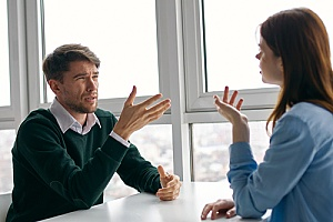 an example of gaslighting in the workplace