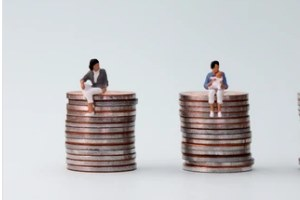 Various Benefits of Equal Pay