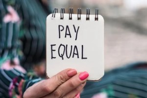 Pay Equal in Notepad